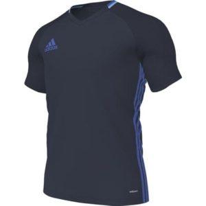 Maillot d'entrainement Condivo 16 Condivo 16 Adidas Marine Bleu 480