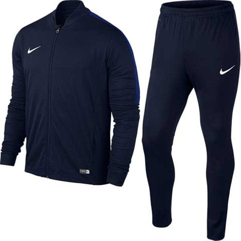 surv tement nike academy 16 knit adulte