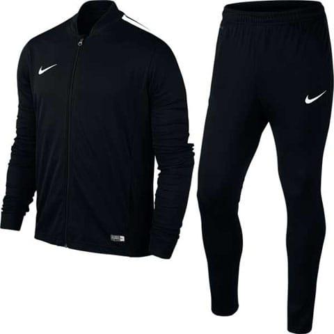 04415022a9 Survêtement Nike Academy 16 Knit Adulte - SportsCoShop.com
