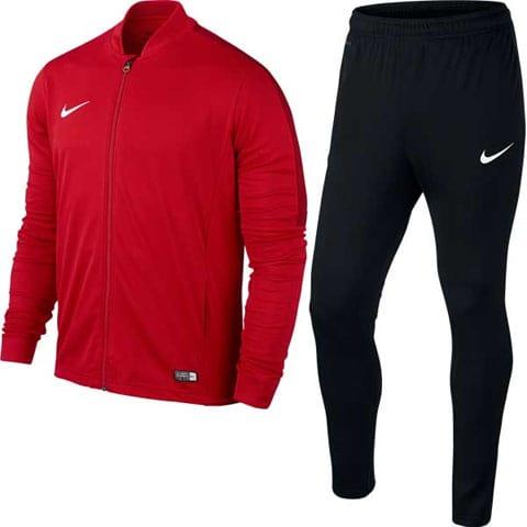 Survetement-Academy-16-Nike-Rouge-Blanc-808757-657