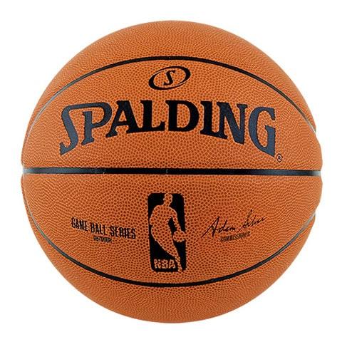 ballon basket spalding nba gameball sports co shop. Black Bedroom Furniture Sets. Home Design Ideas