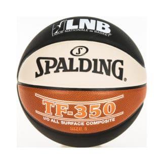 Ballon Basket Spalding LNB TF350 3001508010415
