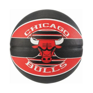 Ballon Basket Spalding NBA Team Chicago Bulls 3001587011217
