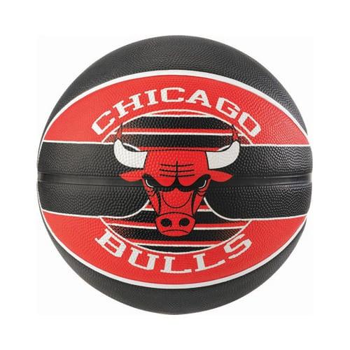 Ballon Basket Spalding NBA Team Chicago Bulls 3001587011217
