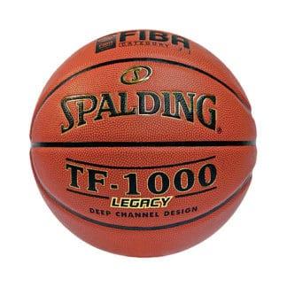Ballon Basket Spalding TF1000 Legacy FIBA 3001504010016