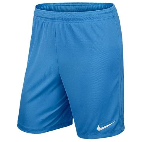 best service d3fbe ee722 Short Nike Enfant Park II Knit non-slippé • Sports Co Shop