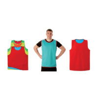 Chasuble Reversible Rugby Tremblay TE1507 SportsCoShop