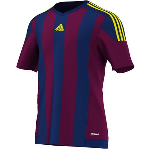 maillot-striped-adidas-marron-bleu-s16141-480