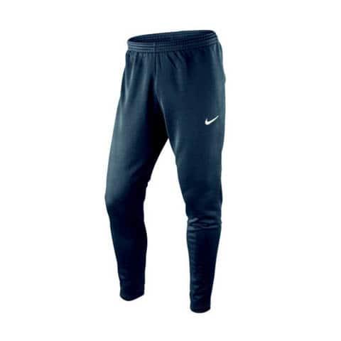 Pantalones inferiores acanalados Nike