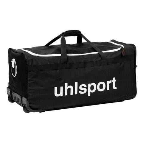 sac roulettes uhlsport basic line travel team sports co shop. Black Bedroom Furniture Sets. Home Design Ideas