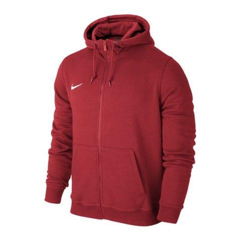 new product best cheapest price Veste à capuche Hoody Full Zip Team Club Enfant Nike ...