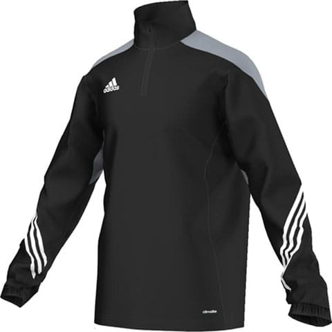 sweat adidas noir