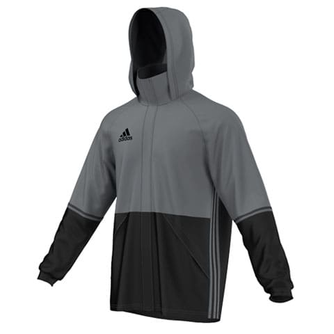 Veste Allweather Condivo 16 Adidas ~