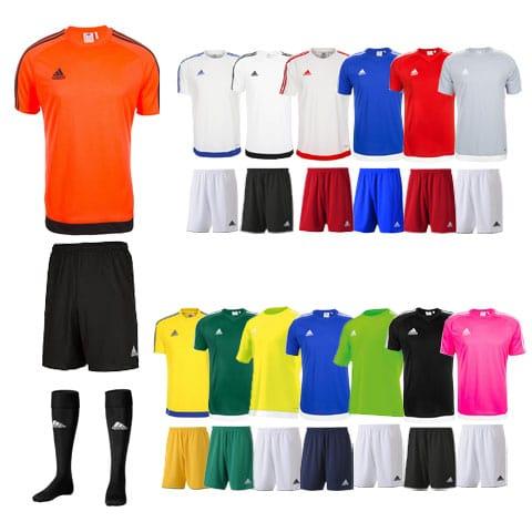 ensemble estro football adidas sports co shop. Black Bedroom Furniture Sets. Home Design Ideas