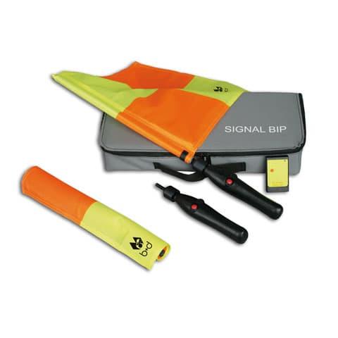 bec253de24 Drapeaux de touches électronique arbitre • Sports Co Shop