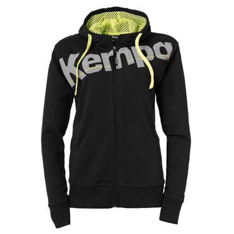 85d582b966e Veste à capuche Femme Kempa Core • Sports Co Shop