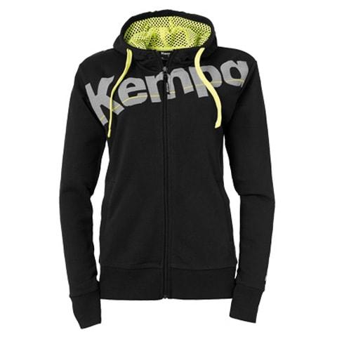 Veste Kempa Capuche À Core Femme vRvrnwTSq