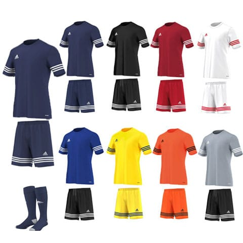 Sports Football Entrada Adidas Co Shop Ensemble • 3ARLq4j5