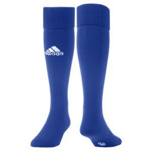 Chaussettes Milano Adidas Bleu Blanc E19299