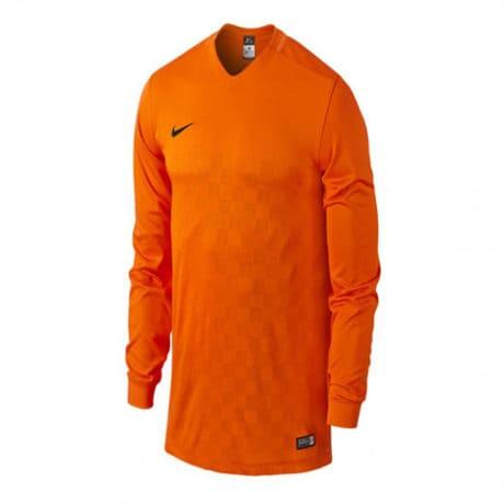 Maillot Energy III ML Nike Orange