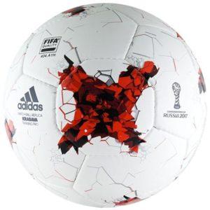 BALLON COUPE DES CONFÉDÉRATIONS DE LA FIFA TOP REPLIQUE Adidas