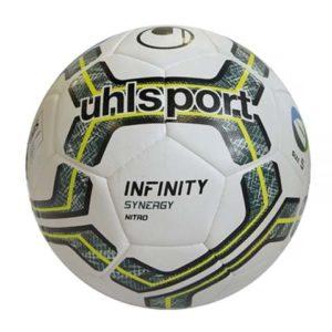 Ballon Infinity Synergy Nitro Uhlsport