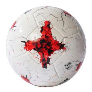 Ballon de compétition Krasava Confédération CUP Adidas