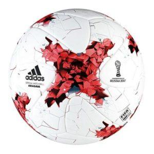 Ballon de match officiel Coupe des confédérations de la FIFA Adidas