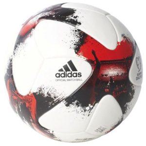 Ballon de match officiel Qualifications Européennens Adidas