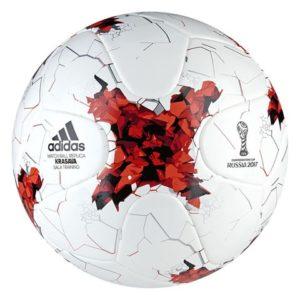 Ballon indoor Krasava Confédération SALA 65 Adidas
