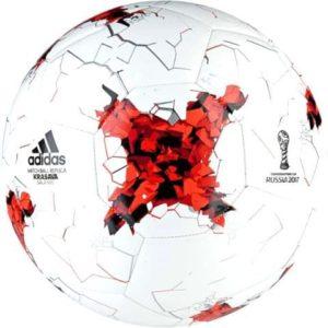 Ballon indoor des confédérations de la FIFA Sala 5x5 Adidas