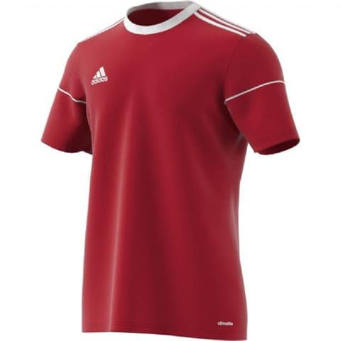Maillot Blancrouge Squad 17 Adidas