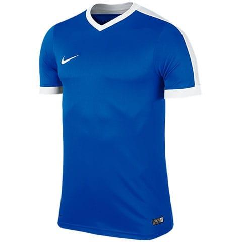Maillot Striker IV Bleu Blanc Nike 725892