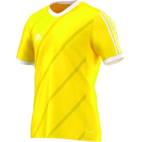 Maillot Adidas Tabela 14 MC jaune