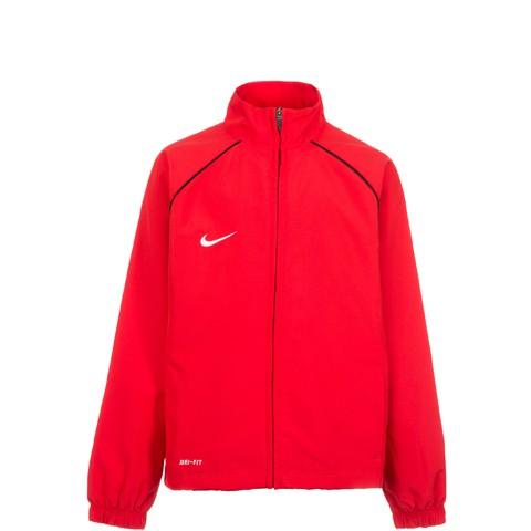 veste pres foundation 12 rouge enfant nike sports co shop. Black Bedroom Furniture Sets. Home Design Ideas
