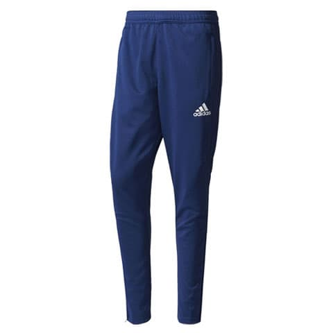 pantalon adidas enfant tiro 17 entrainement dark blu BQ2730