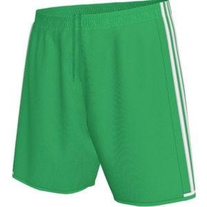 Short Condivo 16 Adidas vert blanc S96978