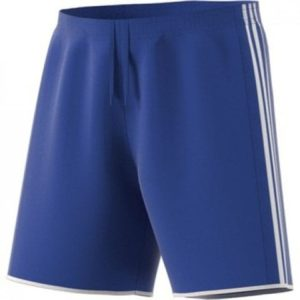 Short Tastigo 17 Adidas bleu blanc BJ9131