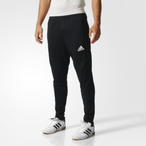 pantalon adidas tiro 17 training noir