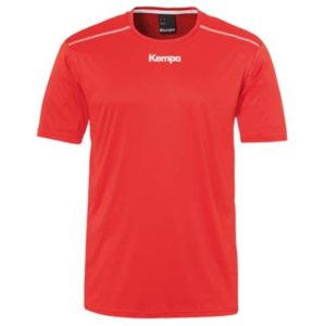 Maillot Poly Rouge Kempa