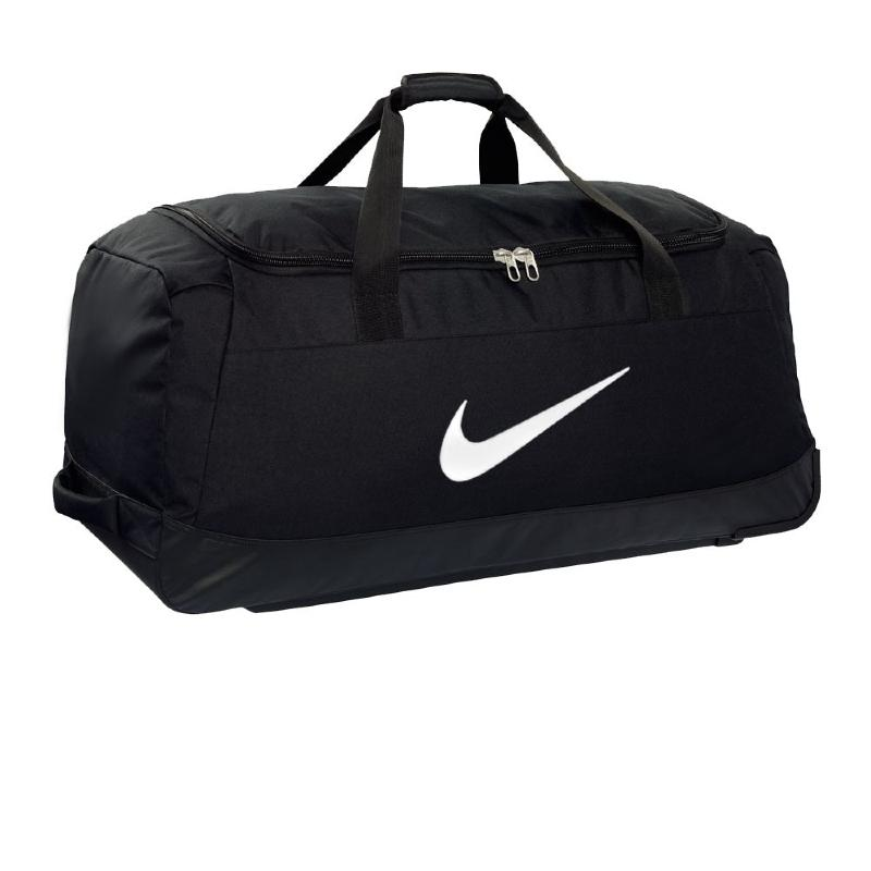 huge selection of ab5a3 d28cb Sac à roulettes Nike Club team ...