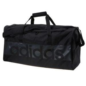 Sac Tiro Linear Teambag Adidas Noir B46119