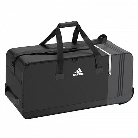 sac roulettes tiro weekender adidas sports co shop. Black Bedroom Furniture Sets. Home Design Ideas