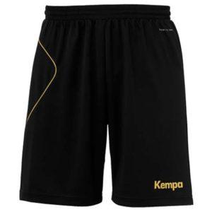 Short Curve Noir Or Kempa