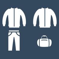 Kit Survet+sac+coupe-vent