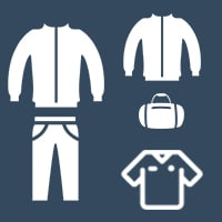 Kit Survet+sac+coupe-vent+maillot