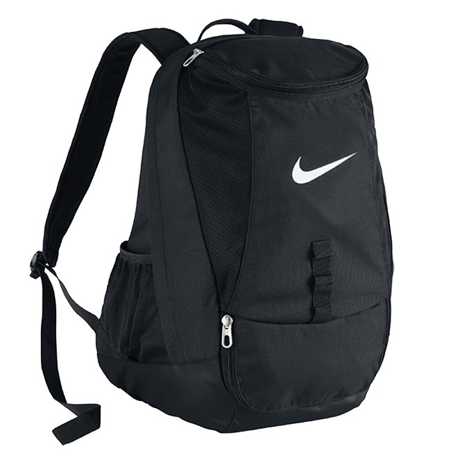 sac dos nike club team swoosh backpack sports co shop. Black Bedroom Furniture Sets. Home Design Ideas