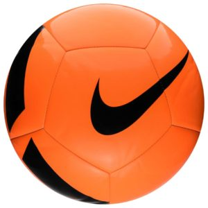 ballon nike pitch football sc3166 orange