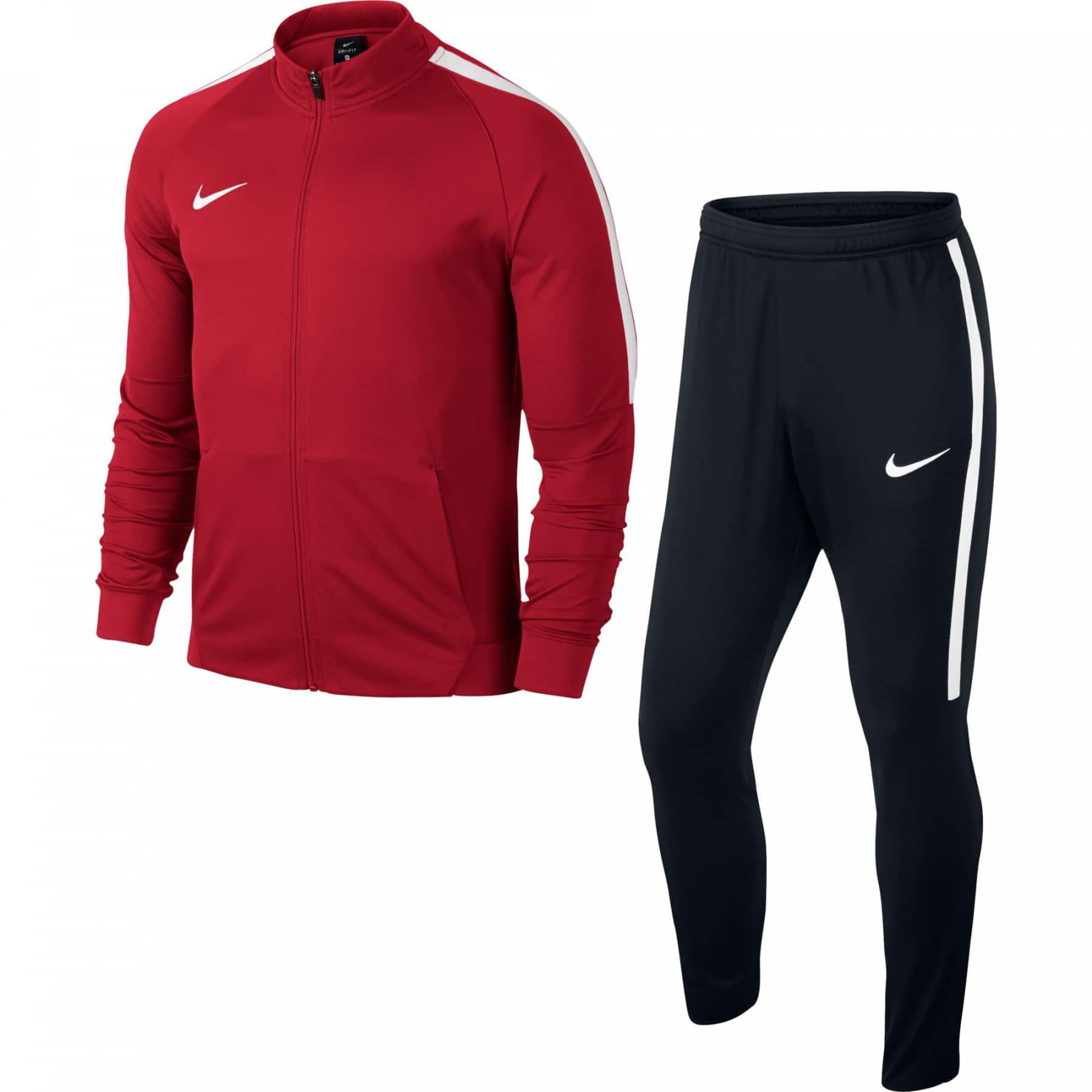 large discount new arrive outlet store sale Survêtement Nike Squad 17 knit enfant • Sports Co Shop