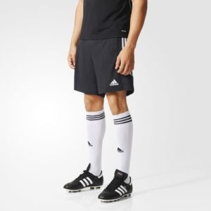 Adidas Short Squadra13 FootNoir Blanc Z21572